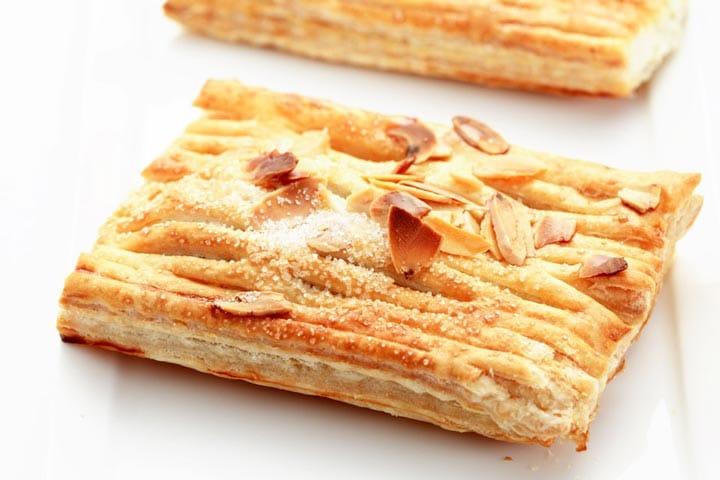 พายสับปะรด - เบเกอรี่อร่อยๆ จาก Puff & Pie ครัวการบินไทย