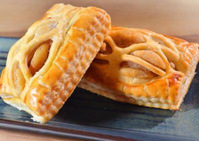 Taro Pie - พายเผือก