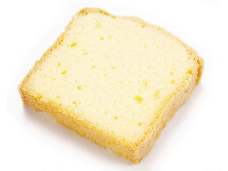 Butter Cake - บัตเตอร์เค้ก