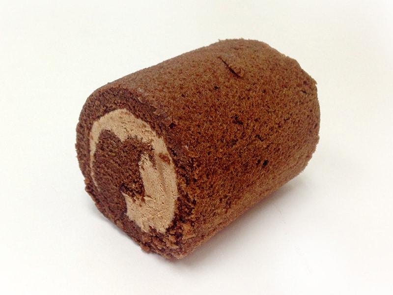 Chocolate Roll - โรลช็อคโกแลต