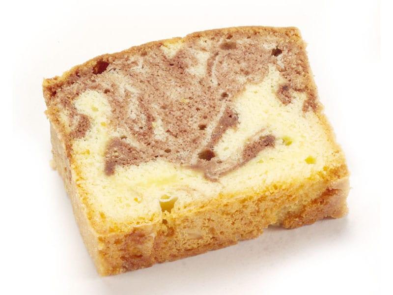 Marble Cake - มาเบิ้ลเค้ก