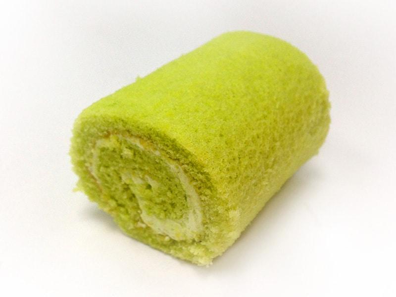 Pandan Roll - โรลใบเตย
