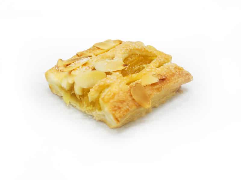 Pineapple Pie - พายสับปะรด